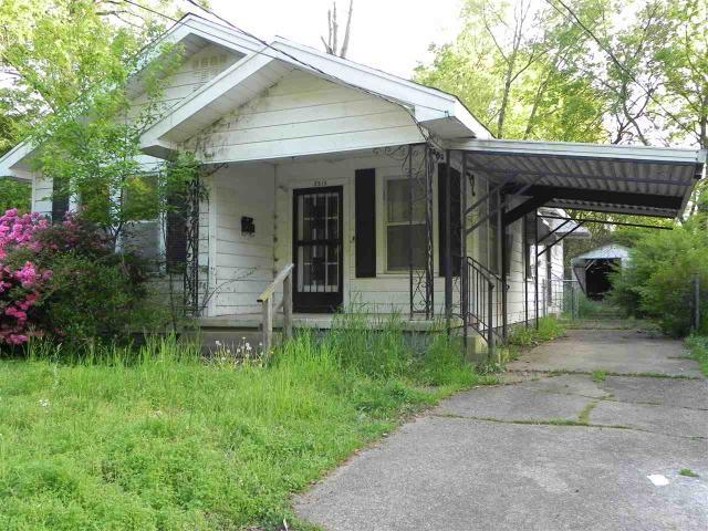 3515 Mayflower Ave, Memphis TN 38122