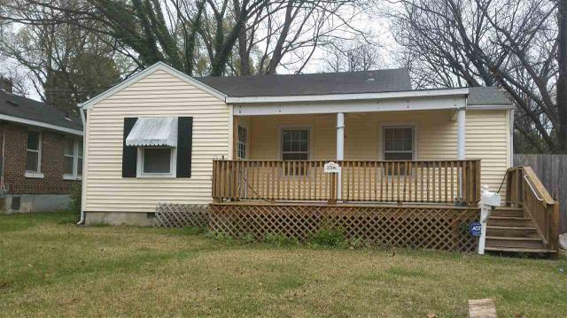 3708 Marion Ave, Memphis TN 38111