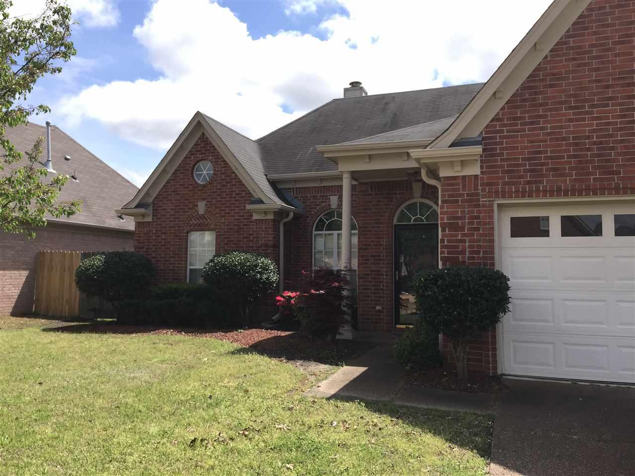 2613 Breezy Ridge Ave, Cordova, TN