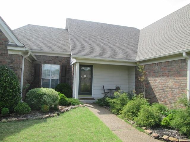 4055 Hidden Fern Ln, Memphis, TN