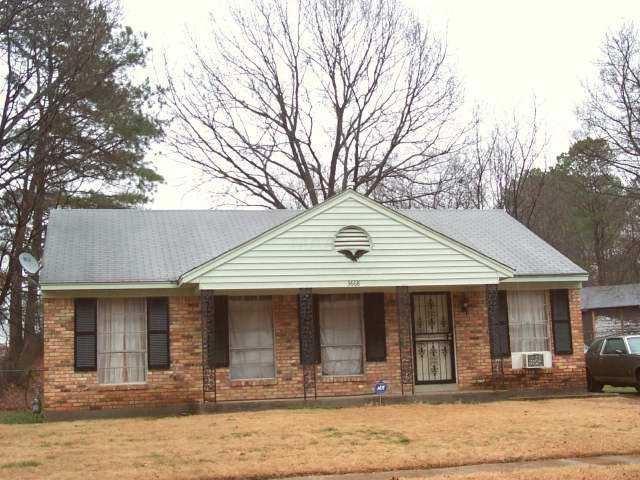 3668 Ladue St, Memphis TN 38127