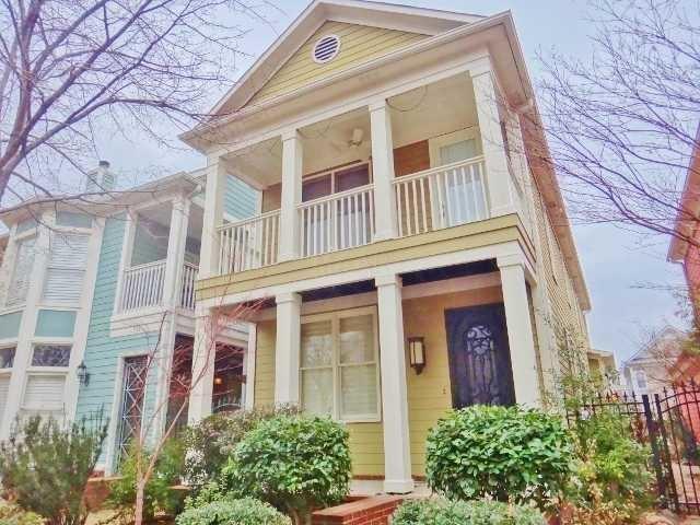 600 Monteigne Ave, Memphis TN 38103