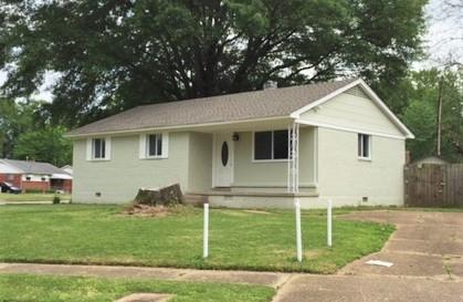 5475 Mesquite Rd, Memphis, TN