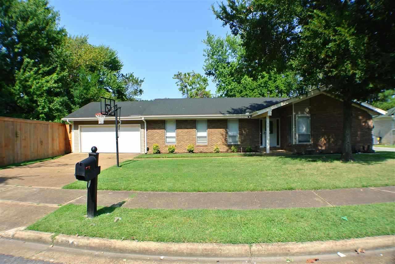 334 Colegrove Dr, Memphis, TN