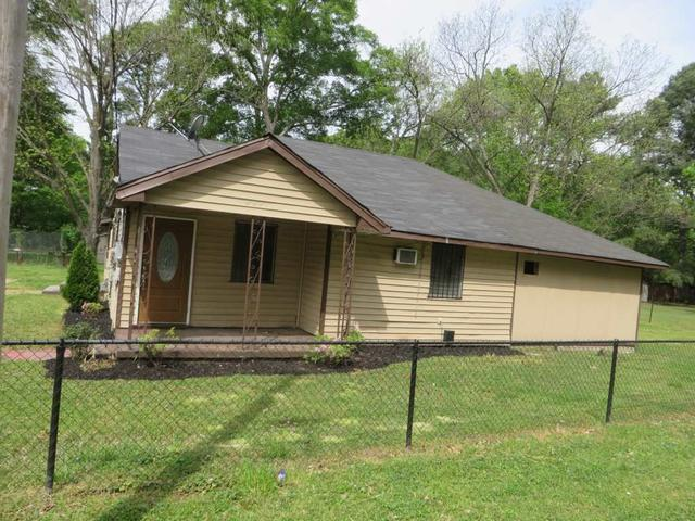 2821 Walnut Rd, Memphis TN 38128