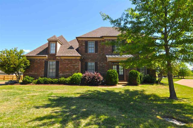 246 Spacious Sky Cv, Collierville, TN