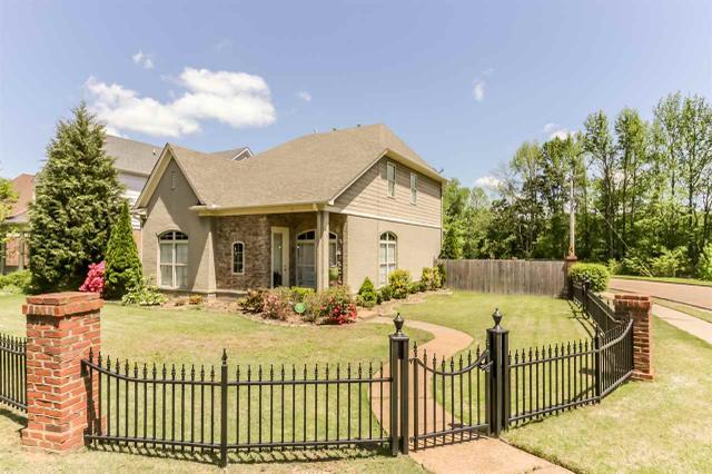 10 N Forest Hill Irene Rd, Cordova, TN