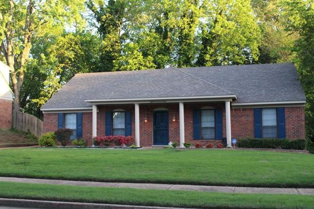 5409 Pipers Gap Dr, Memphis, TN