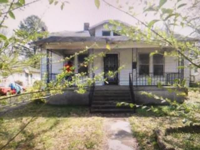 3433 Bowen Ave, Memphis TN 38122