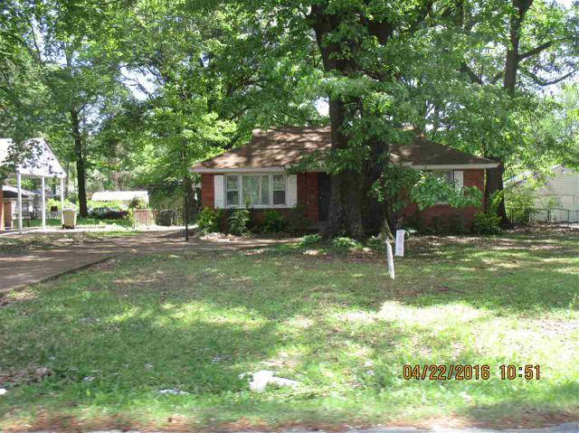 2850 Walnut Rd, Memphis TN 38128