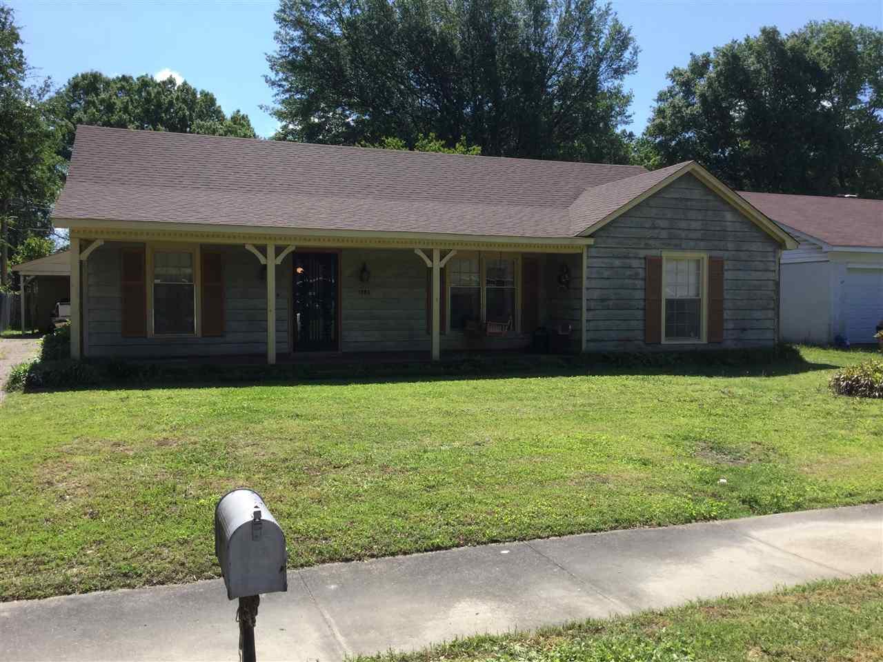 3084 Darrow St, Memphis, TN