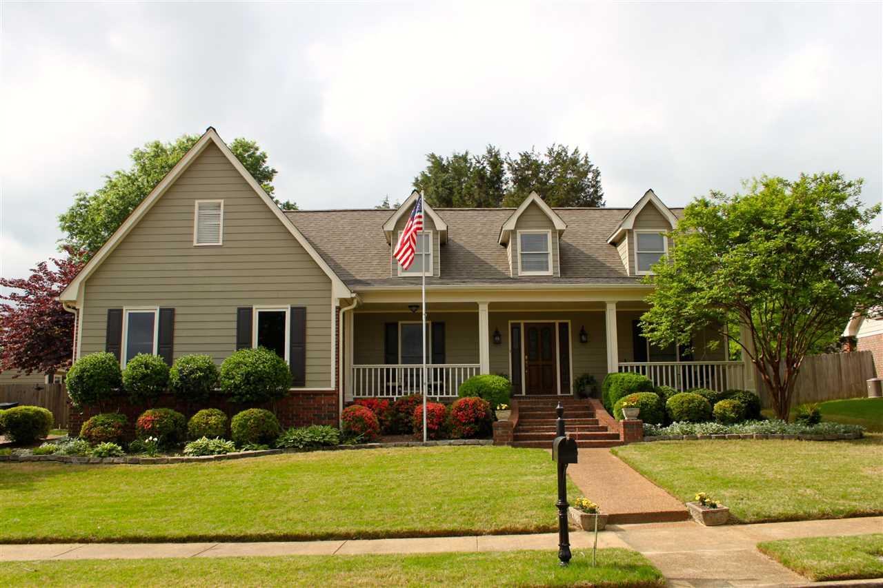 575 Wilkes Cv, Collierville, TN