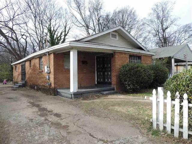 429 Carpenter St, Memphis TN 38112