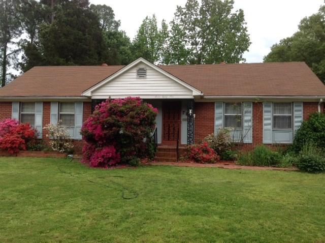 789 Rosemont Ave, Memphis, TN