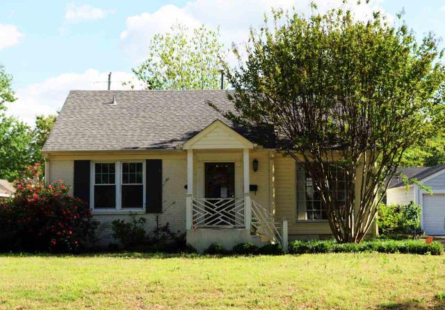3733 Charleswood Ave, Memphis TN 38122