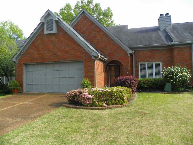 8441 Mercedes Blvd, Germantown TN 38139