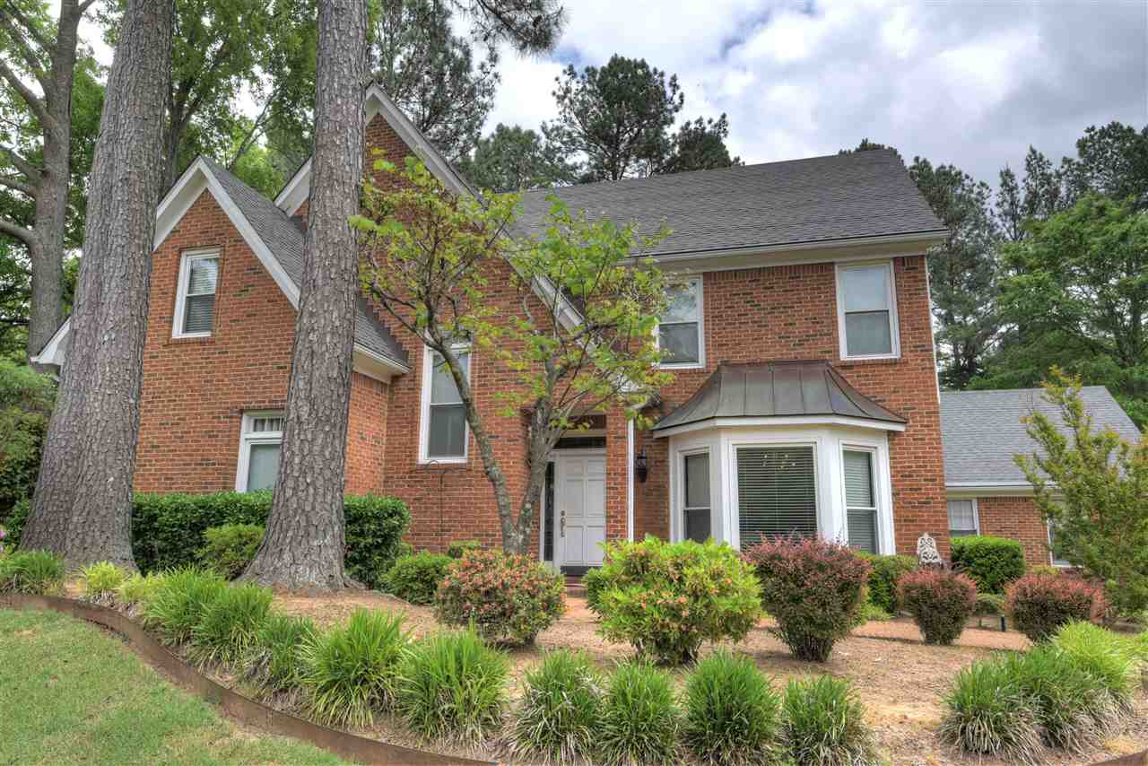22 Summer Grove Rd, Cordova, TN