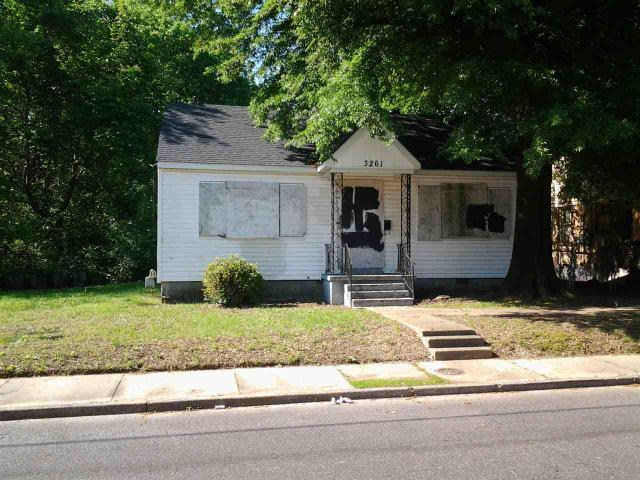 3261 Guernsey Ave, Memphis TN 38112
