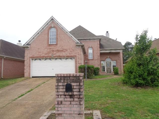 4047 Bordeaux Creek Cv, Memphis, TN