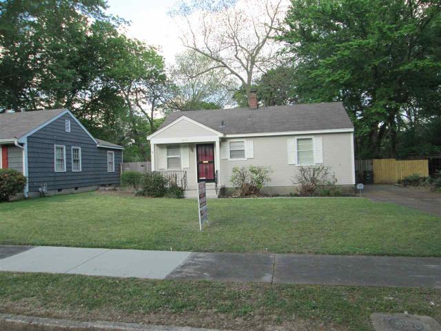892 Wingfield Dr, Memphis TN 38122