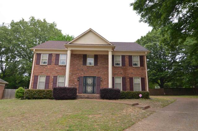 7000 Loddon Cv, Memphis TN 38119