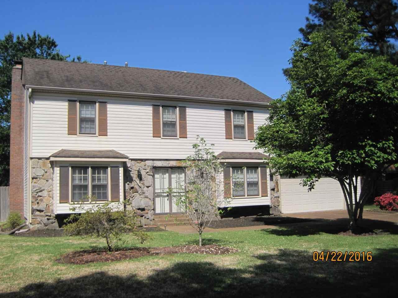 2175 Idlewood Cv, Germantown, TN