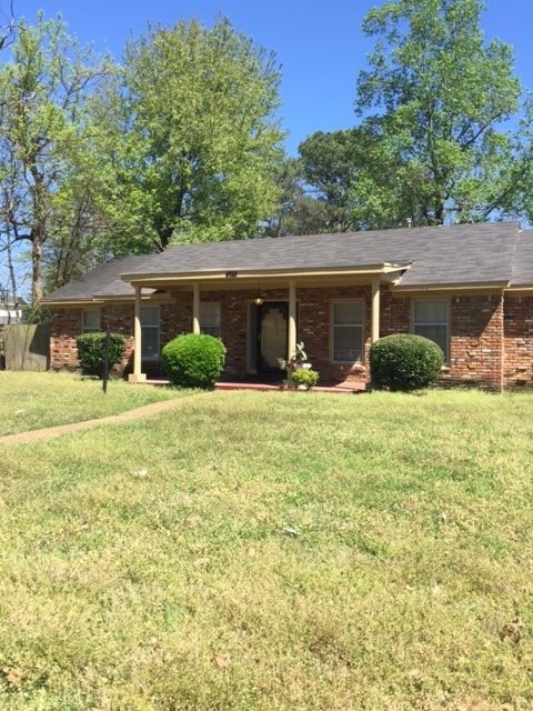 4310 Millbranch Rd, Memphis, TN