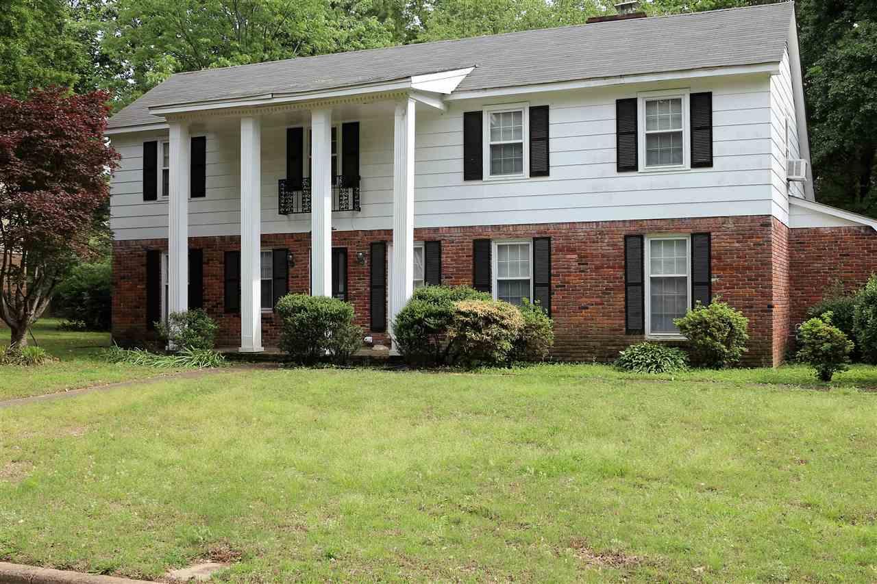 1255 Richland Dr, Memphis, TN