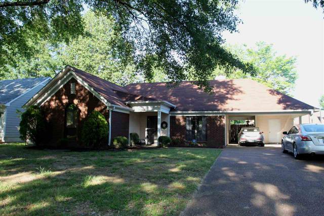 2600 Laurelcrest Dr, Memphis TN 38133