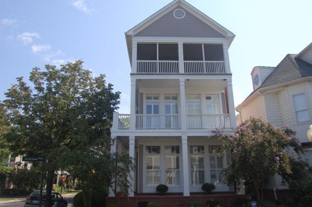 1012 Island Park Dr, Memphis TN 38103