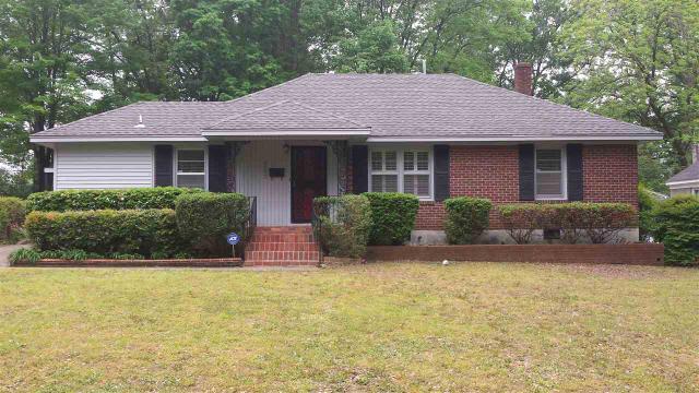 4867 Marion Ave, Memphis TN 38117