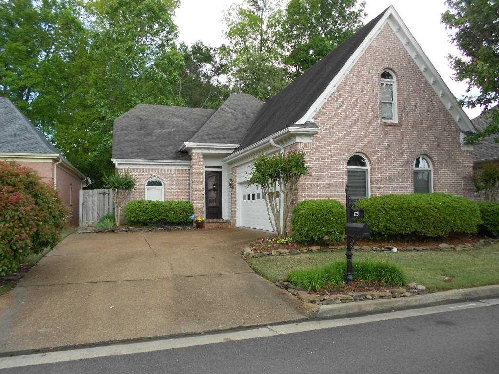 1724 Richman Ln, Germantown, TN