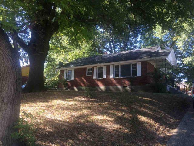 3293 Ashland St, Memphis TN 38127