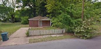 635 N Dunlap St, Memphis TN 38107