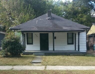 1585 Harrison St, Memphis TN 38108