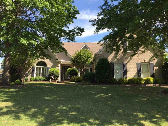 370 Estanaula Rd, Collierville, TN