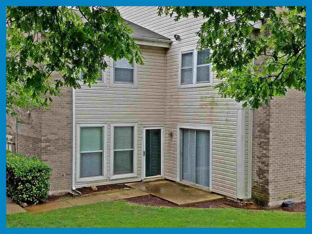 1717 Ridge Oak Pl #APT 1717, Memphis TN 38120