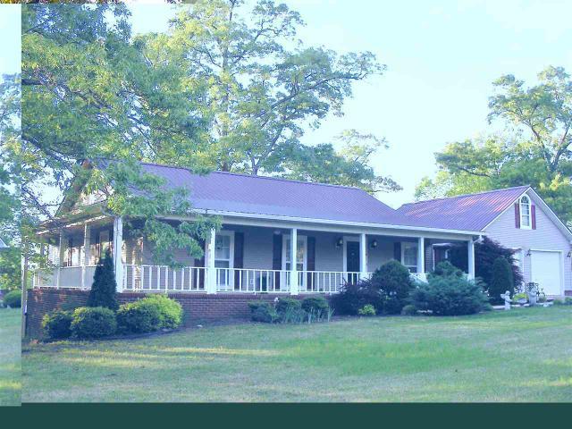 25 Plantation Cir Saulsbury, TN 38067