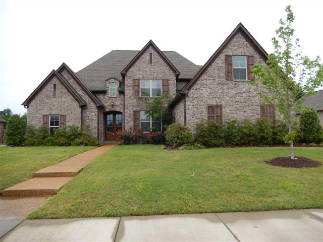 3637 W Romano Way #LOT 8, Germantown, TN