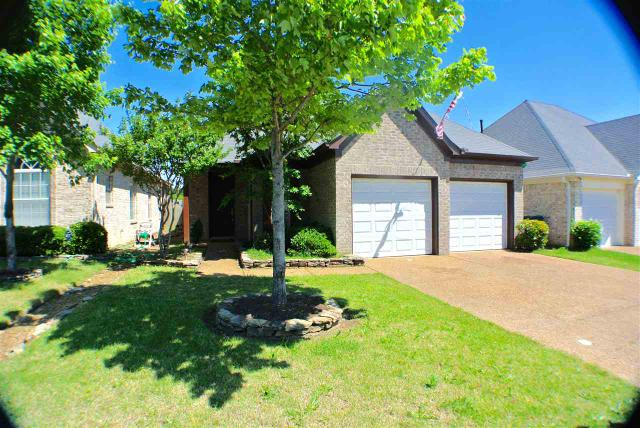 8262 Dexter Ridge Cv, Cordova TN 38016