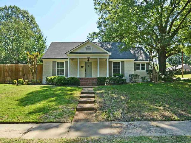 234 Lorece Ln, Memphis TN 38117