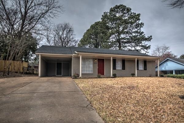 5151 Hudgins Rd, Memphis, TN