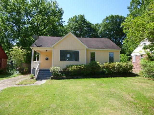 3751 Rhodes Ave, Memphis, TN