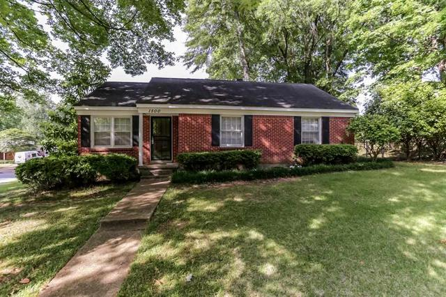1500 Wheaton St, Memphis, TN