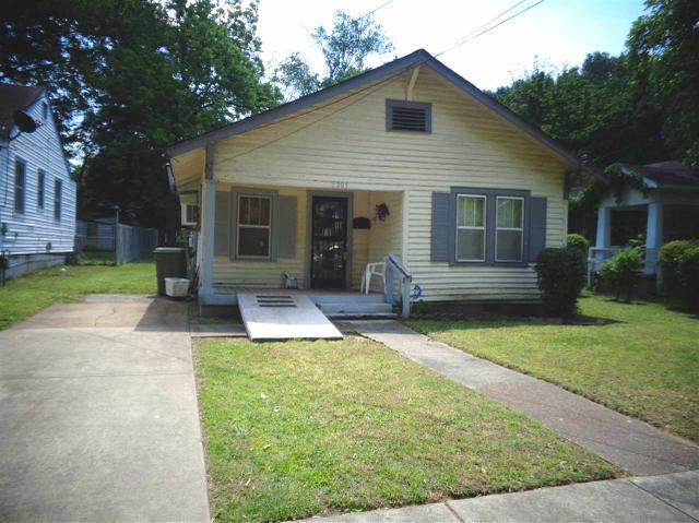 3205 Lyndale Ave, Memphis TN 38112