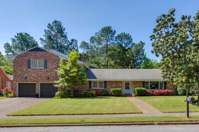 4255 Long Leaf Dr, Memphis TN 38117