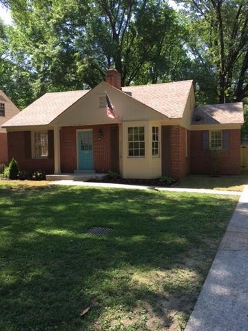 3123 Cowden Ave, Memphis TN 38111