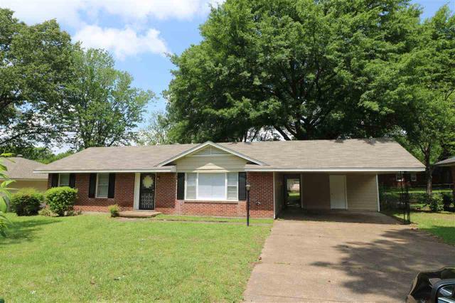 1496 E Holmes Rd, Memphis, TN