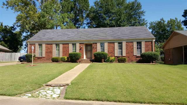 5154 Mcpherson Cv, Memphis, TN