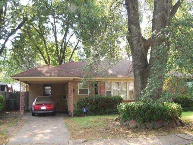 4056 Wildwood Dr, Memphis, TN